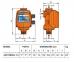 Регулятор давления управления Pedrollo EASYSMALL-2M 0