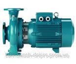 Насос промышленный моноблочный центробежный Calpeda NM 40/12F/A