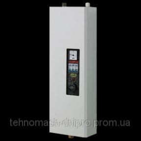 Котел для отопления электрический МИНИ с насосом КЭО-М-18кВт