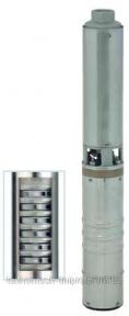 Насосы для скважин  SPERONI SPТ 400-08