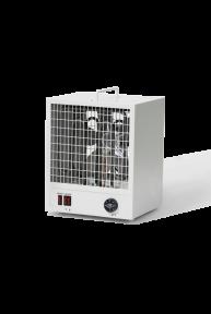 Электротепловентилятор ТЭВ 6кВт (220/380)