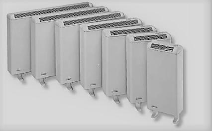 Тепловой накопитель ADS-3216 статический