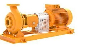 фекально-дренажный насос Mas Daf ENDURO PRO 80-250 15KW 3000D/D